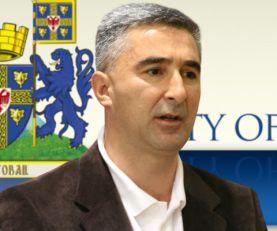 Bivši gradonačelnik Leskovca oslobođen optužbi za zloupotrebu službenog položaja