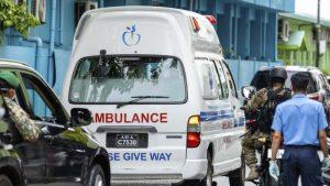 Bivši predsednik Maldiva u Nemačkoj na lečenju od posledica atentata