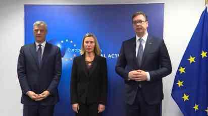 Blic: Nemačka predlaže specijalnog predstavnika za dijalog