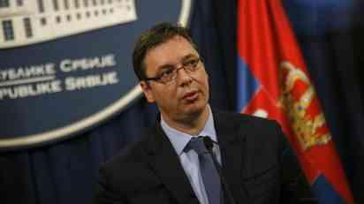 Blic: Vučiću stiglo preteće pismo iz Hanovera