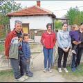 Blic fondacija gradi novu kuću porodici Petrović iz Žitkovca