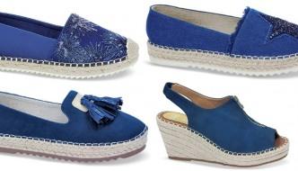 Blue Summer espadrile – ljetni trend koji slijedimo!