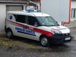 Bolnica kupila novo sanitetsko vozilo