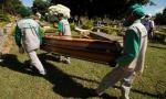 Bolsonarov mali grip KOSI STANOVNIŠTVO u Brazilu: Drugi dan više smrtnih slučajeva nego u SAD (FOTO)