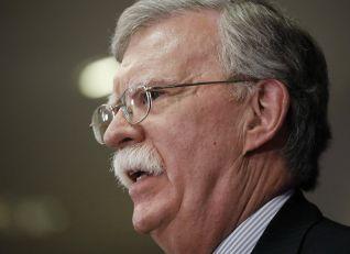 Bolton danas ide u Moskvu, sastaje se s Lavrovom, Petruševom