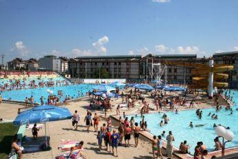 Bor:Prvi dan rada letnjeg bazena u 2019.