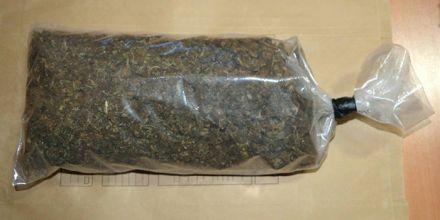 Boranin uhapšen u parku sa drogom i vagom za precizno merenje
