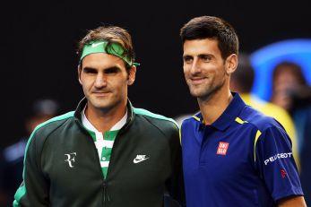 Superiorni Federer oduzeo Đokoviću šansu za titulu i lidersko mesto na kraju godine