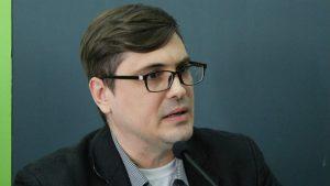 Boris Varga: Pad rejtinga stranke glavobolja za Putina