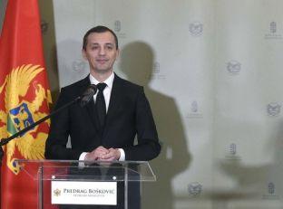 Bošković: Izbori u Crnoj Gori neće biti odloženi