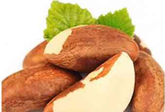 Brazilski orah je dragocen plod ali nikako ne preterujte!