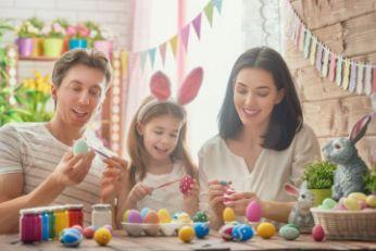 """Brzo i lako do hit uskršnjih jaja: Sve je u znaku """"Igre prestola"""", pa zašto ne bi bio i praznik, pogledajte kako (video)"""