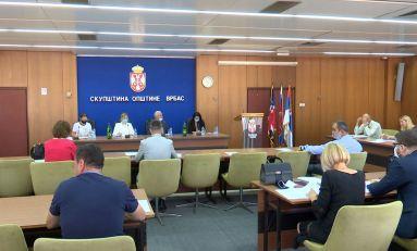 Budžet opštine Vrbas veći za oko pola miliona evra
