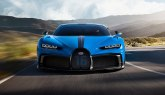 Bugatti Chiron Pur Sport oslobodio svih 1.500 konja na stazi VIDEO