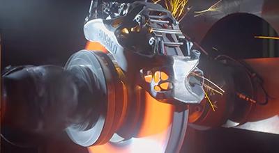 Bugatti testirao svoju prvu 3D štampanu kočnicu