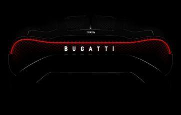 Bugattijev krosover neće biti novi Volkswagenov klon i imaće 1.000 KS