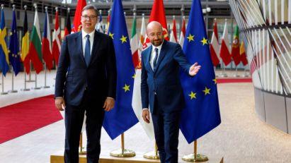 Burazer: Članstvo u EU najveći motiv za rešavanje pitanja Kosova