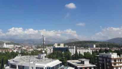 Održan 6. Montenegro Prajd, bez incidenata