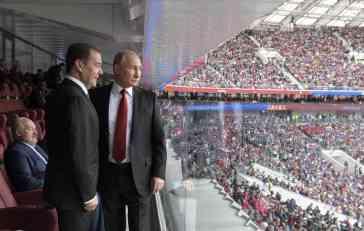 CNN ANALIZIRA RUSKOG PREDSEDNIKA: Evo kako Putin na Mundijalu daje DIPLOMATSKE GOLOVE!