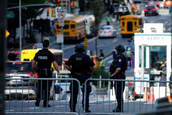 ČUDO U NJUJORKU: Prvi vikend bez pucnjave i ubistva POSLE 25 GODINA!