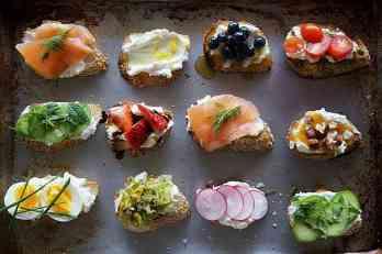 Čalabrc fest za ljubitelje zdrave i ukusne hrane