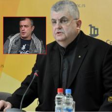 Čanak ispričao šta je Sergej Trifunović uradio jednom čoveku pre 3 godine: U Jutarnjem programu nastao muk!