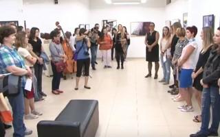 """Cenzura iza crvenih vrata"" – izložba Feminističke likovne kolonije"