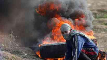 Četiri Palestinca poginula u demonstracijama