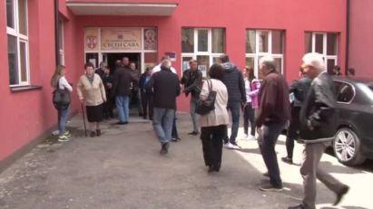 Četiri opštine na severu Kosova biraju gradonačelnike