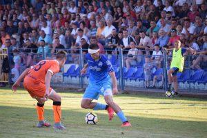 Četiri penala, tri gola u Palanci, dva sa bele tačke, Bačka pobedila Spartak