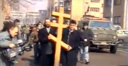 Četvrt veka od egzodusa Srba iz Sarajeva