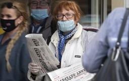Četvrtina Rusa smatra da je epidemija koronavirusa izmišljotina zainteresovanih lica