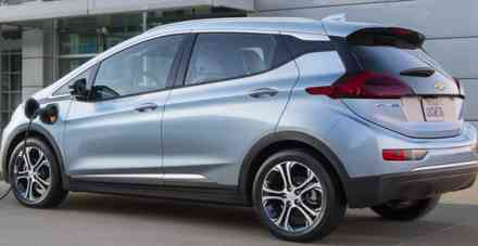 Chevrolet Bolt sve traženiji u svetu, ali kod kuće je u senci