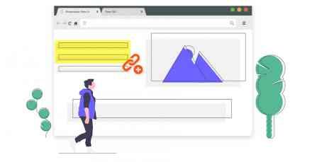 Chrome uvodi mogućnost linkovanja reči/fraze na stranici