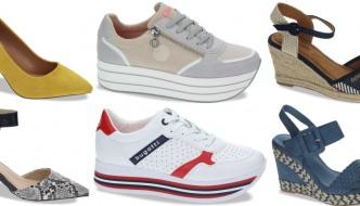 Cipele i tenisice za ljeto 2020: Što nude brandovi koje volite