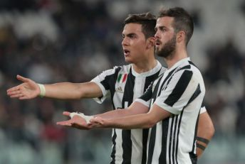 Čistka u Juventusu, Dibala i Pjanić na izlaznim vratima