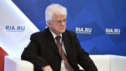 """Čižov: Nakon čestitki Zelenskom uskoro bi mogli da krenu i """"saveti"""" da stižu sa daleko oštrijim preporukama"""