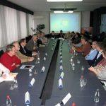 Članovi konzorcijuma projekta INTMET posetili RTB Bor