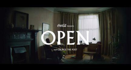 Coca-Cola prekida pauzu u oglašavanju novom optimističnom reklamom