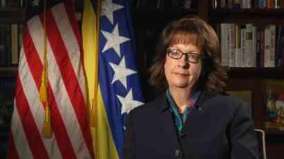 Cormack: Usvajanje Zakona o akcizama pozitivan korak
