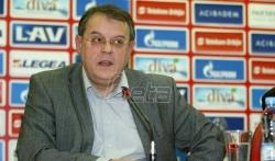 Čović: Lečenje negativnog rivalstva Zvezde i Partizana trajaće godinama