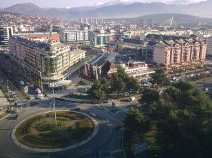 Crna Gora: Autoput Bar-Boljare biće izgrađen u predviđenom roku
