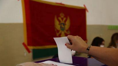 Crna Gora: DIK utvrdila konačne rezultate parlamentarnih izbora