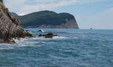 Crna Gora ostaje bez najlepšeg dela obale?