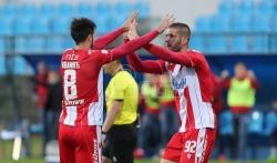 Crvena zvezda osvojila titulu šampiona Srbije