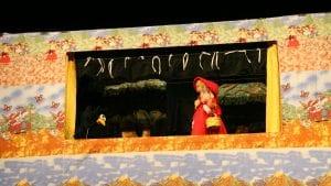Crvenkapa u zaječarskom pozorištu