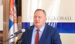 Cvetanović: Nemoguća misija da Medvedja bude deo Kosova