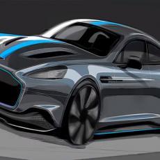 DA LI JE REALNO? Električni Aston Martin Rapide E će razvijati preko 600 konjskih snaga!