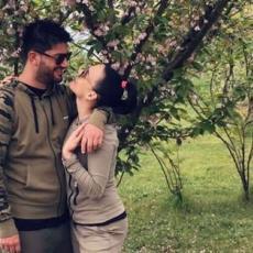 DELOVALI SU PRESREĆNO: Pevačica i rijaliti učesnica je bila devojka pokojnog Miljana Mrdakovića