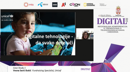 DIGITAL 2021 – Digitalni aktivizam je pravac u kom treba da krenu i korisnici i brendovi